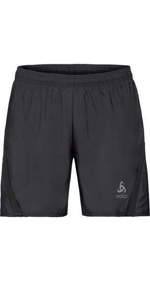 Odlo Sliq Running Shorts Men black